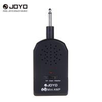 JOYO JA-01 Mini-Gitarrenverstärker AMP MP3-Eingang 3,5 mm mit Kopfhörer