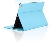 Fold Magnetic Smart Cover + Matte Back Case For iPad Air 2 3...