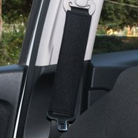 Auto Safety belt for cars Shoulder Protection car- styling ci...