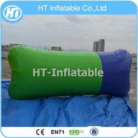 Saut Gonflable Livraison gratuite Sac d'eau Blob Trampoline, utilisation commerciale flottant gonflable eau Blobs à vendre