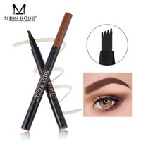 Miss Rose Liquid Eyebrow Pen Miss Rose Eyebrow Enhancer 3 Co...