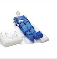 16 piecse air bags air pressure pressotherapy body slimming ...