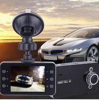 "Portable Car Monitor 2. 3 "" Full HD 1080P DVR Dash Camera..."