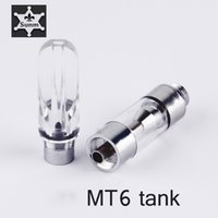 Newest Cartridges MT6 th205 tank Electronic Cigarette 510 Ci...