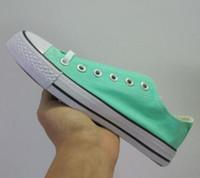 La mayoría de los zapatos de lona de estilo clásico de estilo clásico más bajo de color cordón para mujer zapatillas de deporte para mujer zapatillas de alumnos cómodos