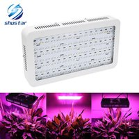 1200W 120leds LED Grow Light double chip growing lamp Full S...