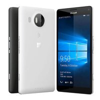 Refurbished Original Nokia Microsoft Lumia 950XL 5. 7 inch Wi...