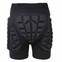 Outdoor Skiing Skating Sports Protective Shorts for Snowboar...