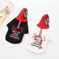 Dog' s Outerwears Fashion Brand Teddy Puppy Apparel Pet ...