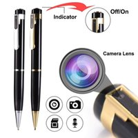 16GB memory Built Pen 1920x1080P full HD Mini Camera, Video ...