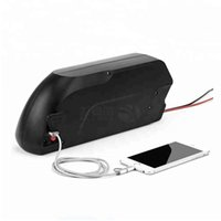 Free AU EU US 14AH 48 volt lithium ion battery with USB for ...