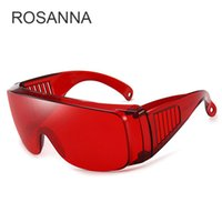 Oversized Shield Visor Sunglasses Women Large Size Sunglasse...