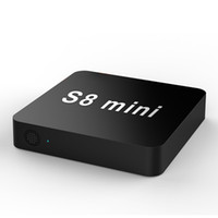 Cheapest S8 mini Android 7. 1 Tv Box Quad Core 1GB 8GB Smart ...