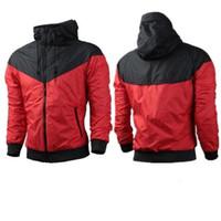 Hotsale Yeni Erkek Marka Tasarımcısı Logosu Işlemeli Hoodies Hip Hop Kazak Casual Erkek Kapüşonlu Kazak Kış Jumper Boyut S-3XL
