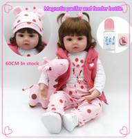 Bebes Reborn Bebek 48 CM Yeni El Yapımı Silikon Yeniden Doğmuş Bebek Sevimli Gerçekçi Toddler Bonecas Kız Çocuk Menina De Silikon Lol Bebek