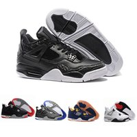 Sports 4 basketball Trainers brand game men sport shoes new ...