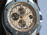 Luxury ceramic Watches 26400 Automatic Cal. 3126 Chronograph ...