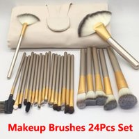 makeup brushes 24PCS sets cosmetics brush Professional brush...