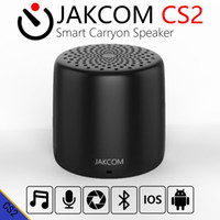 JAKCOM CS2 Smart Carryon Speaker hot sale with Speakers Subw...