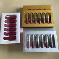 Liquid Lipstick Kit Gold Birthday Edition Holiday Edition va...