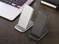 Newest Qi Wireless Charger for iphone receiver Fast Charging...