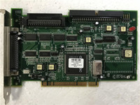 Trabajo 100% probado perfecto para (Adaptec AHA-2944UW HVD / Wide SCSI) (DIGITAL-LOGIC MSM586 SL-32-MES PC104 586) (NI pci-1200) (NI pci-6025e)