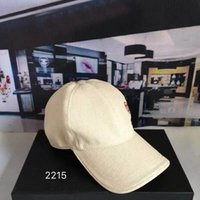 Newest arrival Solid all- match leisure hat adjustable bendin...