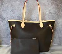 가방 여성 토트 높은 품질의 유명한 여성 가방 여성 두꺼운 소재 PU 가죽 핸드백으로 유명한 가방 지갑 어깨