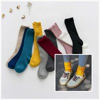 Agaric Lace Children Socks Spring Autumn Korean Style Infant...