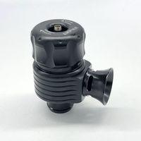 무료 배송 고품질 레이싱 터보 알루미늄 25mm 디젤 블로우 오프 밸브 / 디젤 덤프 밸브 / 디젤 BOV 키트