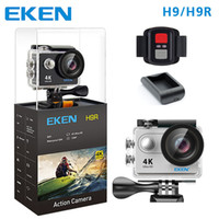 Original EKEN H9 H9R Action Camera Wireless Remote Control U...