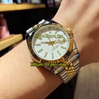 Cheap New 41mm Datejust 126333 White Dial Japan Miyota Autom...