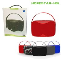 HOPESTAR H35 portable handfree bluetooth SPEAKER POWERBANK I...