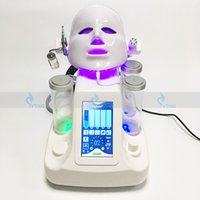 2018 New 7 in 1 BIO RF Cold Hammer Hydro Microdermabrasion W...
