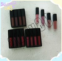 In Stock!!Beauty Lipgloss Hand- picked Mini Liquid Matte Lips...