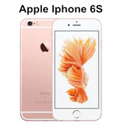 Original Apple iPhone 6S without fingerprint mobile phone IO...