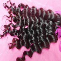 Tropical Wave loose curly Virgin Malaysian Unprocessed Hair ...