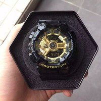G110 Military Shock Brand Chronograph Sports New Watches Men...