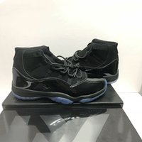 With Box cap and gown XI 11s PROM NIGHT 11 BLACKOUT 378037- 0...