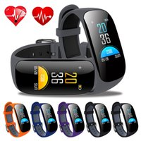 Z17C Color Screen Smart Bracelet Blood Oxygen Heart Rate Wri...