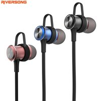 RIVERSONG Sport Mini Stereo Bluetooth Earphone V4. 1 Wireless...
