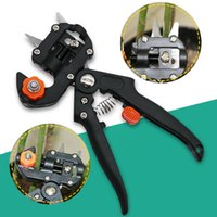 Garden Fruit Tree Pro Pruning Shears Scissor Grafting cuttin...