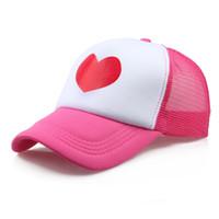 Girl Women Pink Mesh Summer Trucker Caps Gravity Falls Mabel Dipper Cosplay Caps  Young Girl Pink Cool Net Mesh Hat Caps 4057a557c8e1