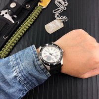 46mm New Style Briel Automatic Movement Super Ocean watch Me...