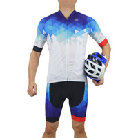 Emonder Men Cycling Short Sleeve Cycling Padded Sets Custom Racing Team  Bicycle Clothing MTB Road Bike Jersey Maillots Ciclismo 2b12a13e0