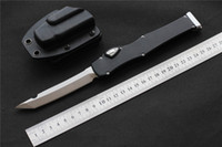 "Automatic MIKER CNC knife halo VI Knife (4. 5"" Satin) si..."