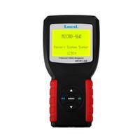 MICRO-468 12 V Auto Autobatterie Tester Diagnosescan Werkzeug Leitwert Elektrische System Analyzer Für GEL Batterien