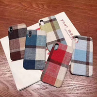 New iphone9 mobile phone shell iphoneX 8 VIVO OPPO woolen sh...