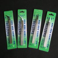Pinças De cerâmica Popular E-cigarro Acessórios Barato Vape DIY Ferramentas para Ecig Atomizador Bobina Edifício Melhor E Cig Acessório Twizers