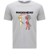 New Radiohead Alternative Rock Band *The Best of Men' s ...